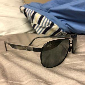 Maui Jim Castles Sunglasses